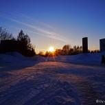 2013.03.05 sunset