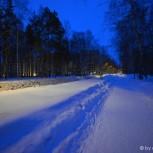 2013.03.13 take a walk